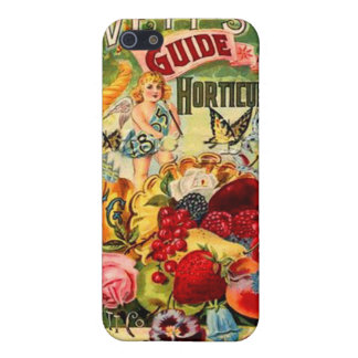 Horticulture iPhone 5 Case