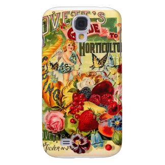 Horticulture Samsung Galaxy S4 Covers