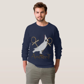 Horus Ancient Men's Raglan Sweatshirt