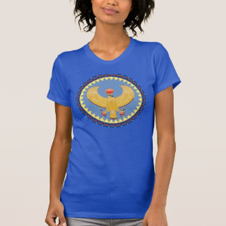 Horus, the God of Kings in Ancient Egypt T-Shirt