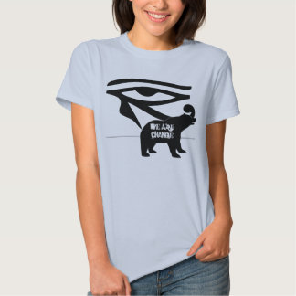 Horus VS Orion Tee Shirt