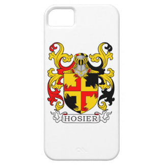 Hosier Coat of Arms II iPhone 5/5S Covers
