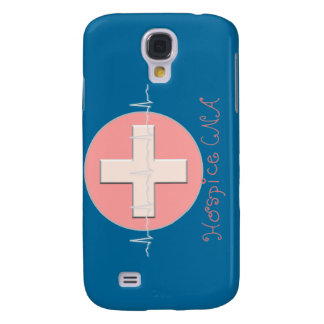 Hospice CNA Certified Nursing Assistant Samsung Galaxy S4 Cases
