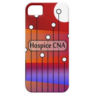 Hospice CNA Nursing Assistant Case For The iPhone 5