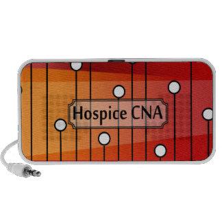 Hospice CNA Nursing Assistant Mp3 Speakers