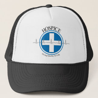 Hospice Gifts Trucker Hat