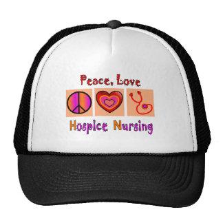 Hospice Nurse Gifts Hats