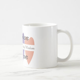 Hospice Nurse Gifts Coffee Mug