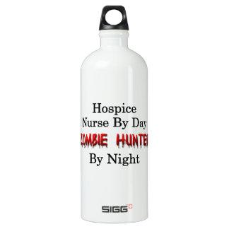 Hospice Nurse/Zombie Hunter SIGG Traveller 1.0L Water Bottle