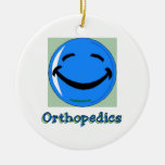 Hospital HF Medical Ornament