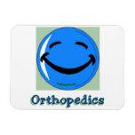 Hospital HF Orthopaedics Rectangle Magnets
