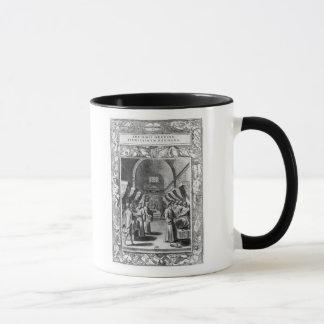 Hospitallers of the Order of St. John Mug