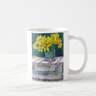 Host of Daffodils Mug
