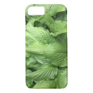 hosta phone case
