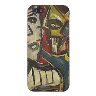 HOSTAGE SITUATION iPhone 5 COVERS