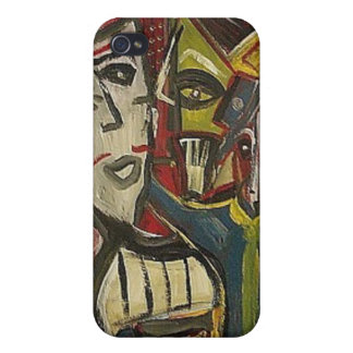 HOSTAGE SITUATION iPhone 4 COVER