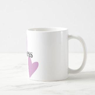 Hostess Basic White Mug