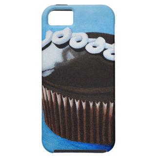 Hostess cupcake iPhone 5 cases