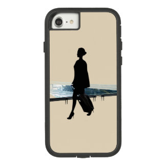 hostess of L air Case-Mate Tough Extreme iPhone 8/7 Case