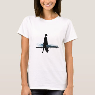 hostess of L air T-Shirt