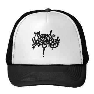 hostyle mesh hat