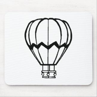 Hot Air Ballon Mousepad