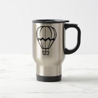 Hot Air Ballon Mugs