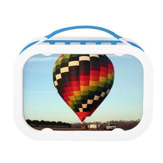 Hot Air Balloon 5 Lunch Box