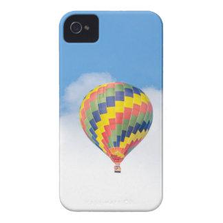 hot-air-balloon iPhone 4 cover