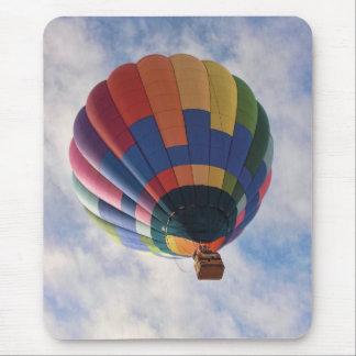 Hot Air Balloon Mouse Mat