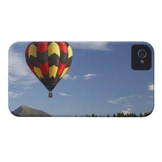 Hot Air Balloon near Wanaka, South Island, New iPhone 4 Case-Mate Cases
