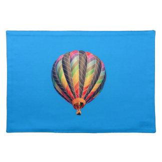 Hot Air Balloon Placemat