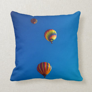 Hot Air Balloons Cushion/Pillow Cushion