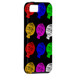 hot air balloons iphone 5 case cover