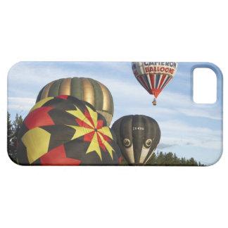 Hot Air Balloons near Wanaka, South Island, New iPhone 5 Cases