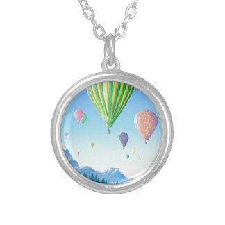 Hot Air Balloons Jewelry