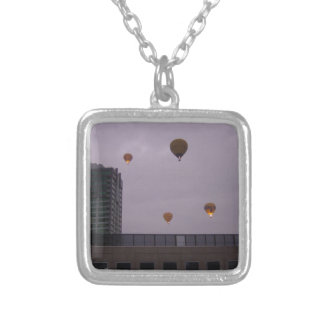 Hot Air Balloons Over Melbourne Custom Jewelry