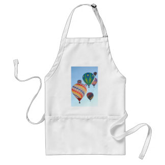 Hot Air Balloons Standard Apron