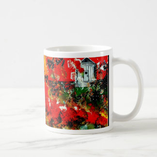 Hot Air Coffee Mugs
