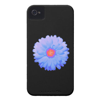Hot and Cold Marigold Blackberry Bold Case