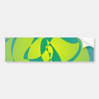 Hot Bath Bumper Sticker