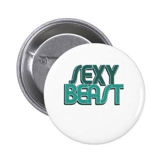 Hot Beast Button