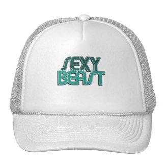 Hot Beast Hats