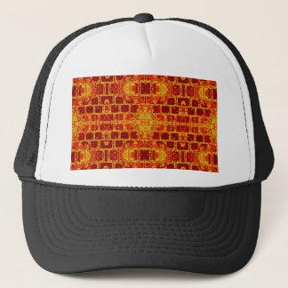 hot bricks trucker hat