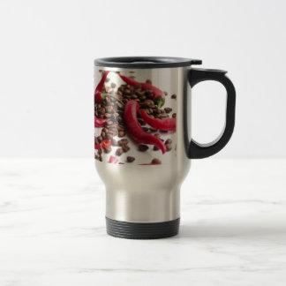 Hot Chili café Coffee Mug
