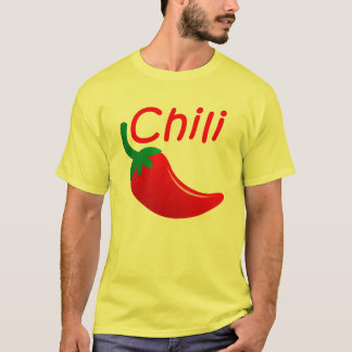 Hot chili Pepper tee