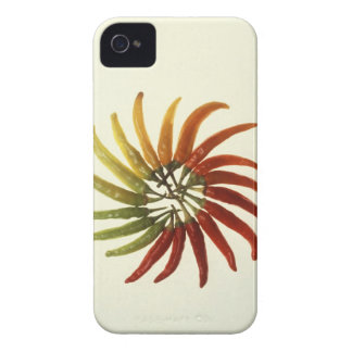 Hot Chili Peppers iPhone 4 Case-Mate Cases