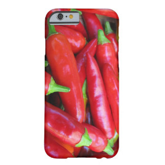 Hot Chili Peppers iPhone 6 Case