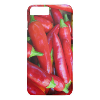 Hot Chili Peppers iPhone 7 Plus Case