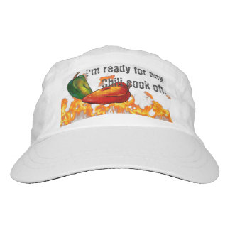 Hot Chili's Pepper Hat